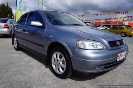 3D SXi Holden Astra,Lovely Condition!Low Km's,Rego.RWC.Warranty Northgate Brisbane North East Preview