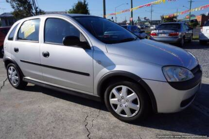 Automatic Holden Barina Hatch,Nice Condition!Rego.RWC.Warranty Northgate Brisbane North East Preview