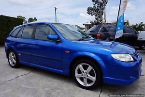 2002 Mazda SP20 Hatchback. Neat and Tidy Northgate Brisbane North East Preview