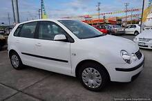 2004 Volkswagen Polo Hatchback,Low Km's Great Condition! Northgate Brisbane North East Preview