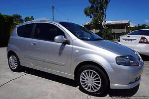 Beep Beep 07 Holden Barina 3D, 99,xxxkm's,check out the condition Northgate Brisbane North East Preview