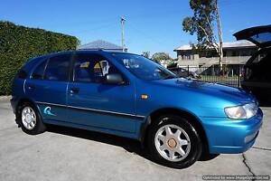 Nissan Pulsar Q Hatch, Affordable, Clean&Tidy. Rego.RWC. Northgate Brisbane North East Preview