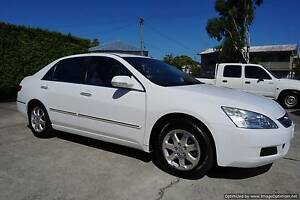 2004 Honda Accord Sedan, V6 Automatic. Lovely Condition! Northgate Brisbane North East Preview