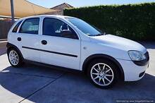 Automatic Holden Barina 5D Hatch with Rego.RWC.Warranty Northgate Brisbane North East Preview