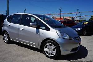 2010 Honda Jazz 5D Hatchback, 68,000km& Near new condition! Northgate Brisbane North East Preview