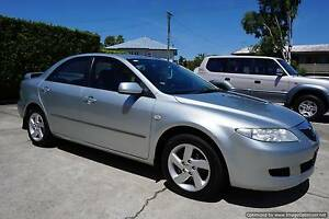 2004 Mazda 6 Sedan, Automatic, Good Condition! Drive Away Northgate Brisbane North East Preview
