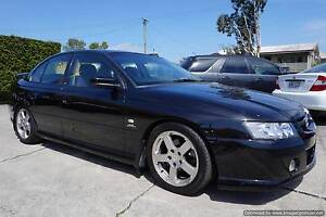 2004 Holden Commodore SV6 Sedan. Good Looker, Drive Away. Northgate Brisbane North East Preview