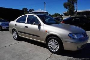 Nissan Pulsar Sedan,Automatic,Low Km's. 6mths Rego,12mth Warranty Northgate Brisbane North East Preview
