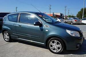 2010 Holden Barina 3D Hatchback, 45,000km's! Near New,Drive Away. Northgate Brisbane North East Preview