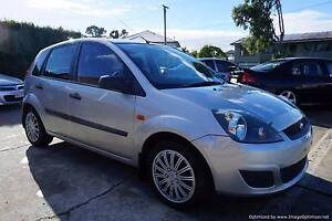 2006 Ford Fiesta Hatch, very tidy with low km's Northgate Brisbane North East Preview