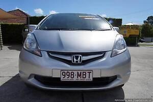2010 Honda Jazz 5D Hatchback, 68,000km's! Great Condition! Northgate Brisbane North East Preview