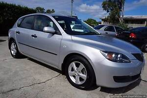 2008 Mazda 3 Sport Hatch, Tidy & Honest with low km's Northgate Brisbane North East Preview