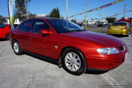 Holden Commodore Equipe,Low Kms,Great Condition!Rego.RWC.Warranty Northgate Brisbane North East Preview