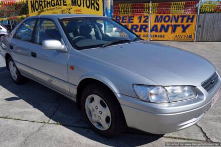4cyl Automatic Toyota Camry,Great Condition!Rego.RWC.Warranty Northgate Brisbane North East Preview