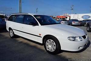 2001 Holden Commodore Wagon,Very Tidy!Low Km's! Drive Away Northgate Brisbane North East Preview