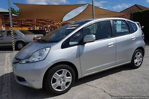 2010 Honda Jazz 5D Hatchback, 68,000km's! Great Condition! Northgate Brisbane North East Preview