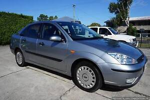 Ford Focus Sedan, Automatic, Low Km's,Great Condition! Drive Away Northgate Brisbane North East Preview