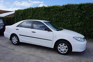 2004 Toyota Camry Sedan. 4-cyl Automatic with Rego and RWC. Northgate Brisbane North East Preview