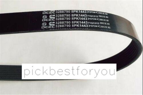 1PCS New 3911568 Cummins Fan Belt For NTA855 4BT 6BT #M08C QL