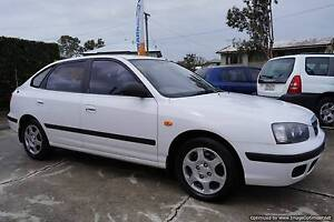 2003 Hyundai Elantra. Automatic. 6mths Rego,RWC,12 Month Warranty Northgate Brisbane North East Preview