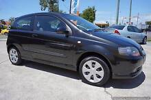 2007 Holden Barina 3D Hatchback,Low Km's in Great Condition Northgate Brisbane North East Preview