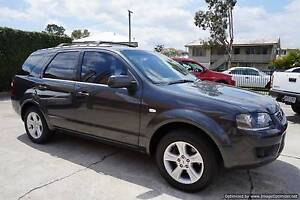 2010 Ford Territory SR Wagon, Automatic, Great Condition! Northgate Brisbane North East Preview