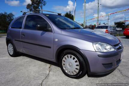 2005 Holden Barina 3D Hatch,Low Km's,6 Months Rego.RWC.Warranty Northgate Brisbane North East Preview