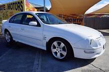 Ford Falcon AU XR6.Low Km's,One Owner,Near New!Rego.RWC.Warranty Northgate Brisbane North East Preview
