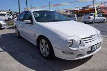 XR6 FORD FALCON! LOW KM'S! MINT CONDITION! REGO.RWC.WARRANTY Northgate Brisbane North East Preview