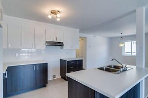 New Condo for rent 4 1/2, 2 bdr, **1 MONTH FREE** Aylmer plateau
