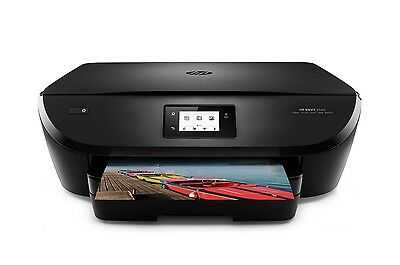 HP Envy 5540 AIO Printer/Copier/Scanner/Wireless(FREE 6ft USB Printer Cable)