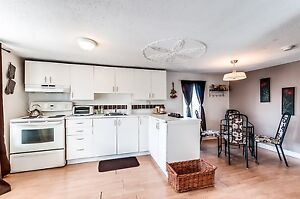 4 1/2 for rent near terrasse chaudière Hull