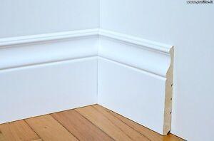 Zoccoli legno offerte e risparmia su ondausu for Battiscopa in legno bianco