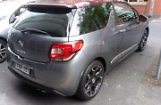 Citroen DS3 Sport, Low Ks, Comes with Rego and RWC Nunawading Whitehorse Area Preview