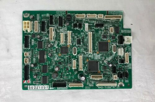 RM2-7458 DC Controller assy - LJ Ent M630 series W/ WARRANTY