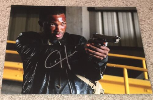 COREY HAWKINS SIGNED AUTOGRAPH 24 LEGACY 11x14 PHOTO B w/EXACT VIDEO PROOF