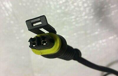 GENUINE GAS GAS 400 450 FSE WIRING LOOM HARNESS REPAIR CONNECTOR PLUG SOCKET 3