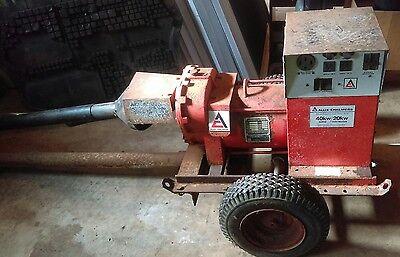 Allis Chalmers Pp20 Generator