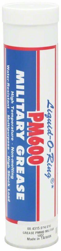 RockShox PM600 Military Grease: 14oz?Tube