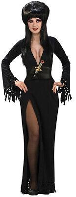 Elvira Grand Heritage Collection Erwachsene Damen Sexy Kostüm - Heritage Kostüme