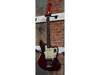 Fender Japan FSR Classic 60s Jaguar - Mint/Brand New