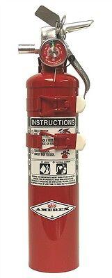New Amerex C352ts Halon Fire Extinguisher Brand New