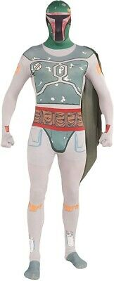 Rubie's Costume Star Wars Boba Fett 2nd - Fett 2 Kostüm