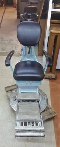 Rare 1907 S.S. White Company Hydraulic Child