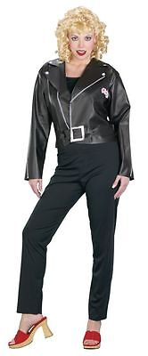 Womens Medium Adult Cool Sandy Grease Costume - Fifties Costumes Sandra Dee 50s](Cool Women Halloween Costumes)