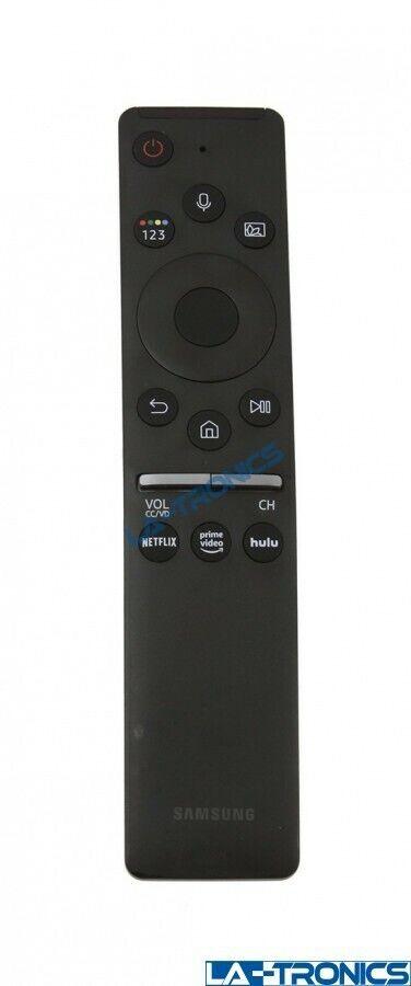 Genuine OEM Samsung Smart TV Remote Qled Q90R Q80R Q70R Q60R, 4k 8K, BN59-01312A