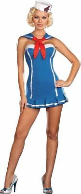 Sailor Stormy Sky Costume Dream Girl Lingerie