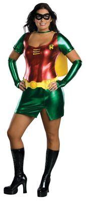 e Übergröße Damen Kostüm Batman 1 X 2 X Halloween (Batman Robin Kostüme Halloween)