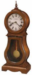 Howard Miller Cleo Mantel Clock LOW PRICE GTY 635-162 (635162)