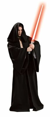 lt Deluxe Costume Star Wars Movie Long Halloween Rubies (Deluxe Sith-robe)